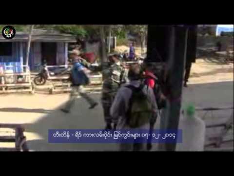 DVB - No comment 20142012