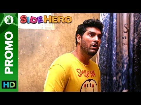 Veda, Melya Kunaal | SIDEHERO | An Eros Now Original Series | Full Episodes On Eros Now