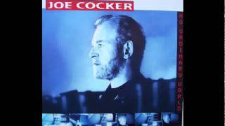 Joe Cocker - Love to Lean on