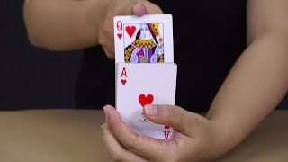 Top 10 EASY Magic Tricks Anyone Can Do!
