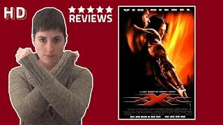 xXx (2002) Movie Review (Vin Diesel)
