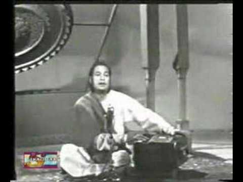 The Best Of Ustad Amanat Ali Khan Ghazal- Insha Ji Utho Ab Kooch...