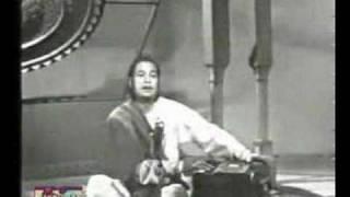 The Best Of Ustad Amanat Ali Khan, Ghazal- Insha Ji Utho Ab Kooch