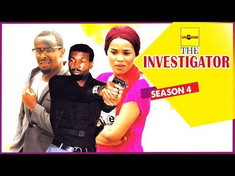 2015 Latest Nigerian Nollywood Movies - The Investigator 3