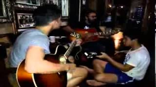 "The Beatles - Twist And Shout "" Cover by : Al - El - Velly"""