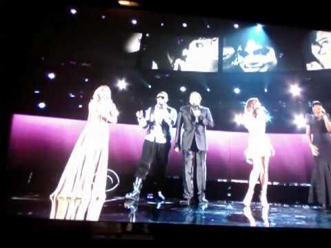 Grammy Performances 2010 Grammys 2010 Michael Jackson