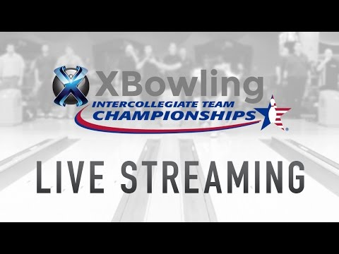 2015 Intercollegiate Team Championships - Match Play Rounds 7-8
