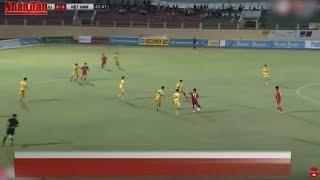 Tin Thể Thao 24h Hôm Nay (7h - 21/3): Giải U19 Quốc Tế 2018 - U19 HAGL Nuôi Mộng Xưng Bá