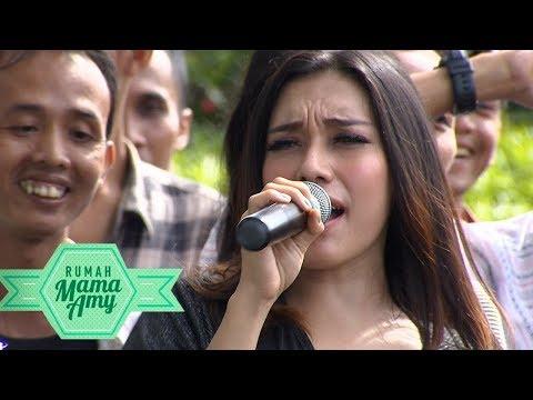 Makin Panas, Duo Biduan CINTA PUTIH  - Rumah Mama Amy (23/11)