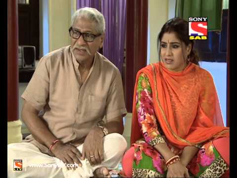 Chidiya Ghar - Episode 753 - 9th October 2014