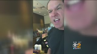 'You Are Committing Hate Speech': Man Kicked Out Of California Coffee Shop Following Altercation Wit