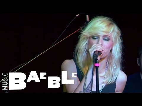"The Sounds - ""Something To Die For"""