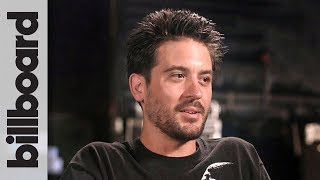 Download Lagu G-Eazy Admits He & Halsey Were Working on Music Days Before Public Breakup (Exclusive) | Billboard Gratis STAFABAND