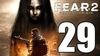 ► F.E.A.R. 2 : Reborn DLC | #1 | 1/3 | Foxtrox Squad! | CZ Lets Play / Gameplay [1080p] [PC]