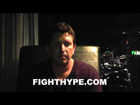 ALEX ARIZA ON FREDDIE ROACH LAWSUIT PEOPLE ARE GOING TO FIND OUTHOW THINGS REALLY ARE