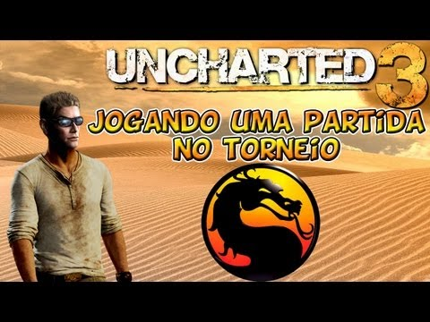 Uncharted 3 Multiplayer - Tournament / Torneio