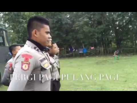 download lagu Pergi Pagi Pulang Pagi Sabhara Polda Ace gratis