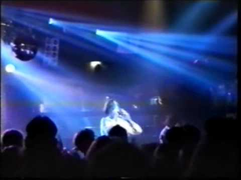 Suede Live London 1993 with Bernard Butler - Stay Together