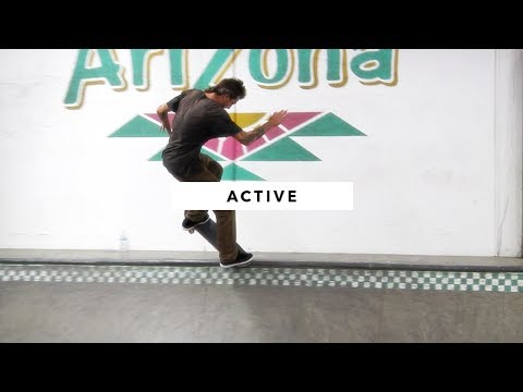 Afternoon in the Park: Active