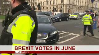 2019 May 15 BBC One minute World News
