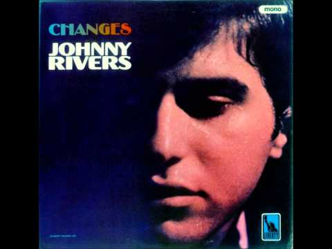 Johnny Rivers - Brown Eyed Girl