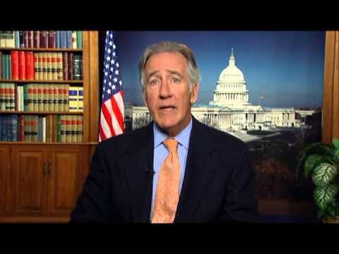 Congressman Richard E. Neal's Learn the Address Video