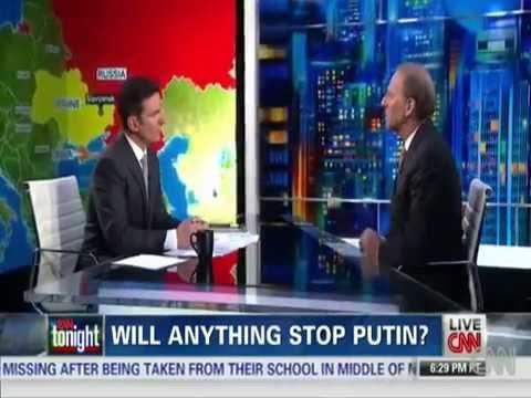 Американская пропаганда о гражданской войне на Украине