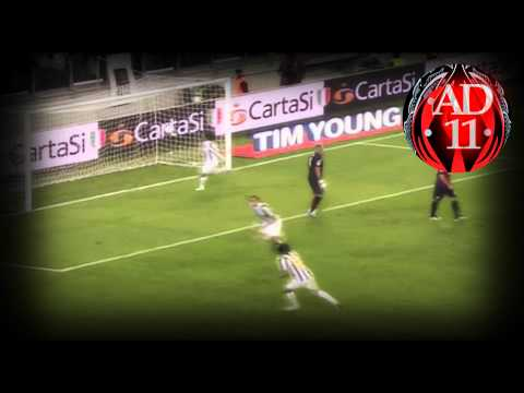 Juventus Tour de Force - From Turin to Milan - 2011/2012 season HD