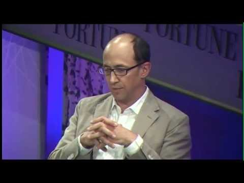 One on One with Twitter CEO Dick Costolo (Brainstorm Tech 2011)