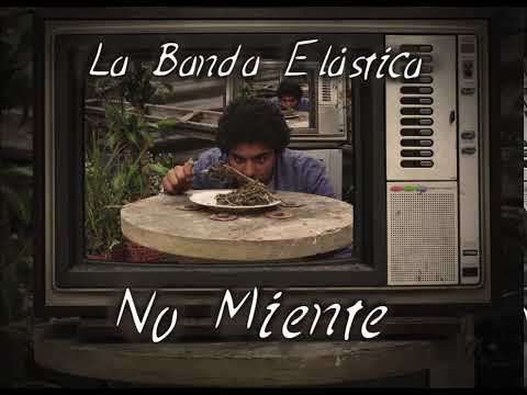La Banda Elástica - La ilusionista