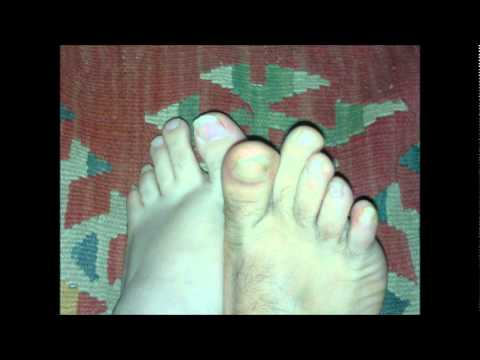Feet Fetish.wmv video