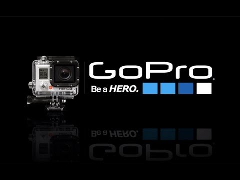 Gopro HD Hero3 Silver edition slow motion test 960p/50fps