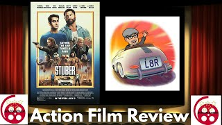 Stuber (2019) Action, Comedy Film Review