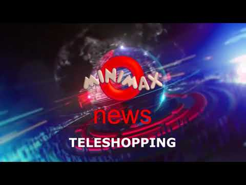 Minimax News All Idents