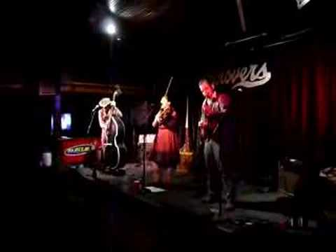 Heather Rae & the Moonshine Boys Video