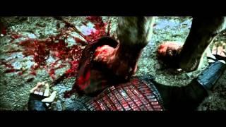 Bae of Marathon - 300 Rise of an Empire [Full HD 1080p] - First Bae scene