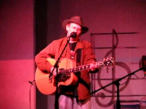 Ron Hynes - My Name Is Nobody