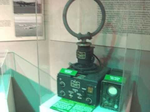 National Electronics Museum quick tour