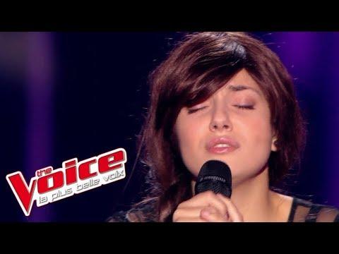 syrine the voice