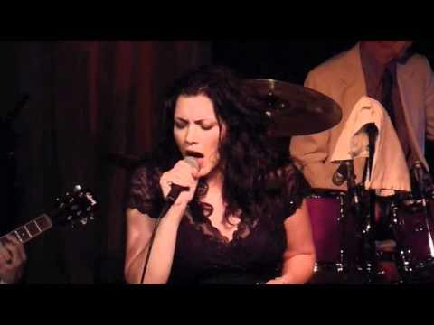 Mandy Barnett, The Whispering Wind