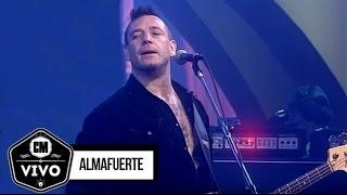 Almafuerte (En vivo) - Show completo - CM Vivo 2000