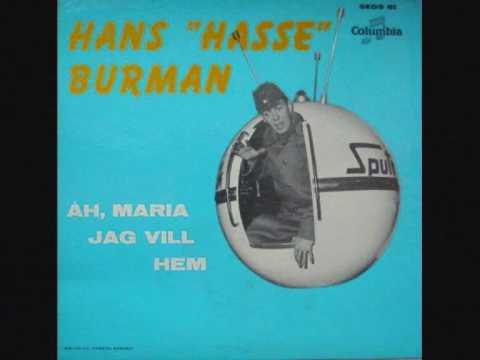 hasse burman