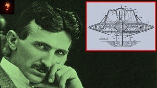 Nikola Tesla 39 S Ufo Amp Alien Encounters