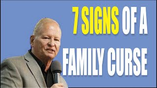 Generational Curses: Seven Signs of a Family Curse