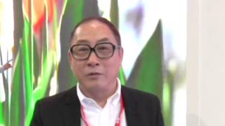 Intervista a Norman Lao, VP International Leyard, a Infocomm Cina