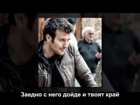 Giannis Ploutarhos - Den thelo allo - БГ ПРЕВОД