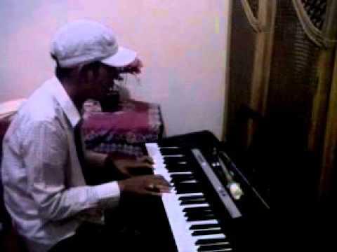 """yudi """"suara sang guru"""" album TAMAN SANG NABI(2016)"""