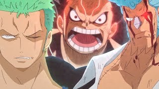 Straw Hats Biggest Power Ups in Wano! - One Piece 939+