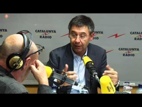 El club de la mitjanit - J. M. Bartomeu: