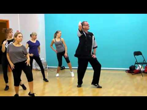 Kurs Tańca Solo 30 + SALSA Vs STREETDANCE / Slow Tempo